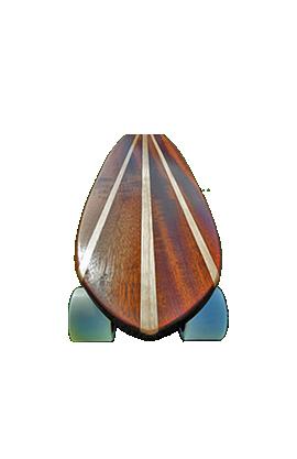classic shape skateboards